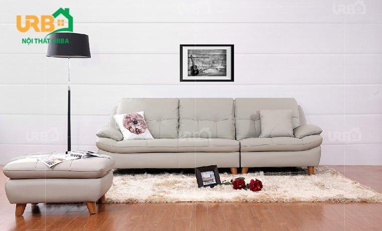 Ghế sofa văng mã 3010 đẹp cho phòng khách