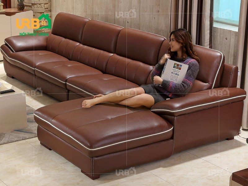 Sofa cao cấp mã 8003 1