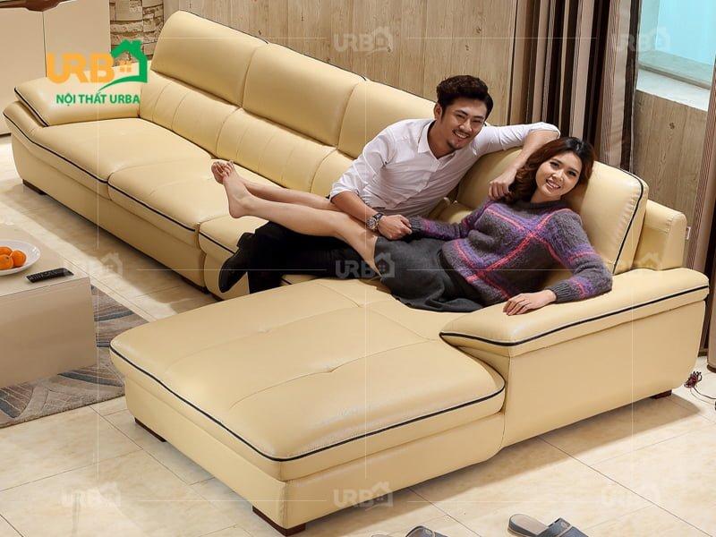 Sofa cao cấp mã 8003 2