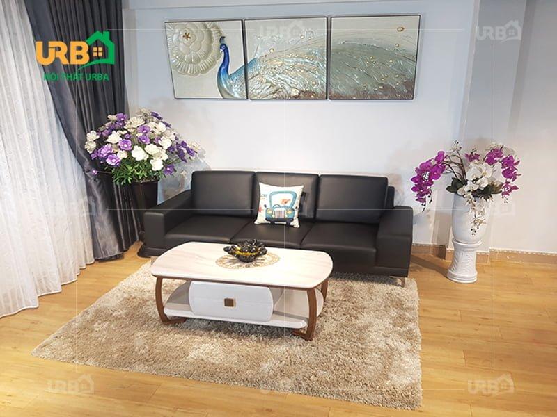 Sofa văng da mã 002 3