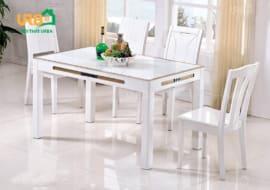 Bộ bàn ghế ăn đẹp
