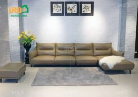 Sofa Da Mã 5077 4