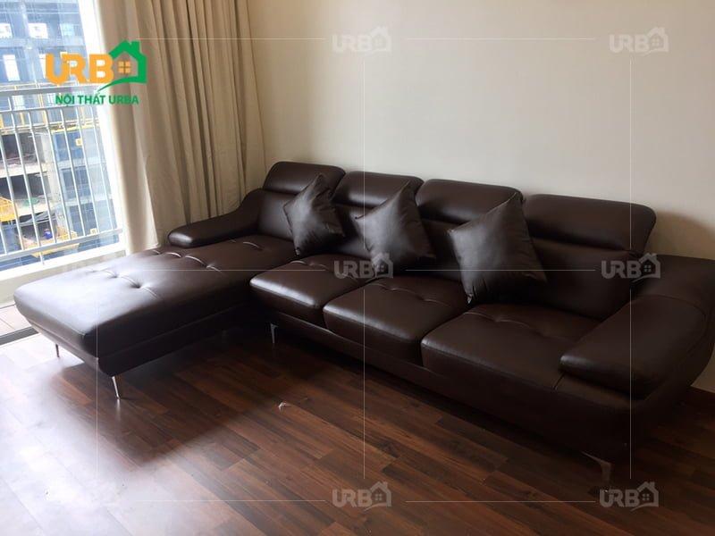 Sofa cao cấp mã 8006 1