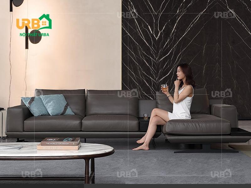 Sofa Da Mã 5001 4