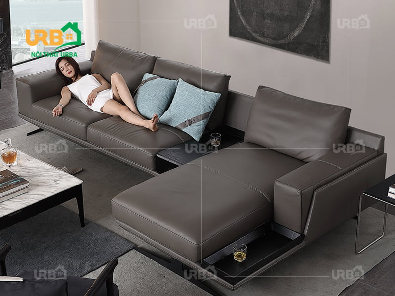 Sofa Da Mã 5001 3