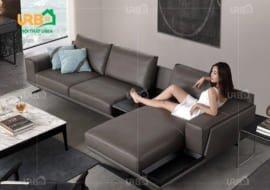 sofa da thật 1922