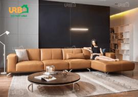 Sofa Da Mã 5024