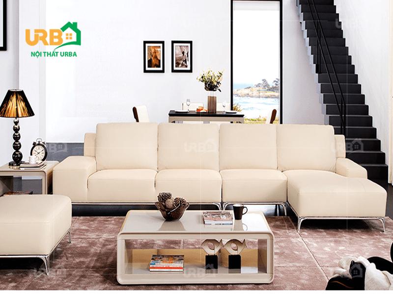 bộ sofa đẹp cho phòng khách nhỏ