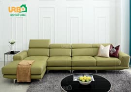 Sofa Da Mã 5010