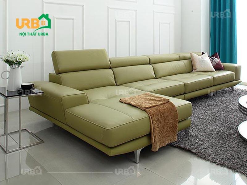 Sofa Da Mã 5010 8
