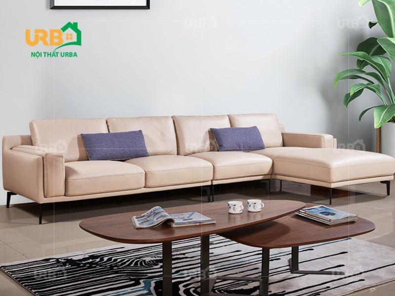 Sofa Da Mã 5011 5