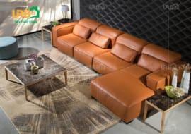 Sofa da mã 5031 4