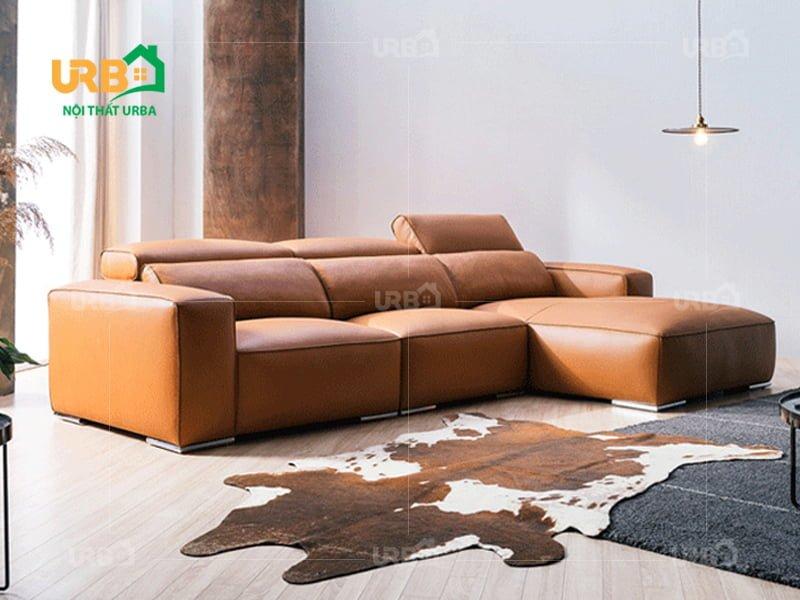 Sofa Da Mã 5014 2