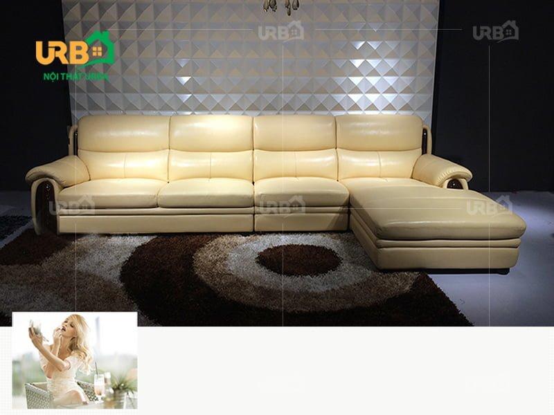Sofa Da Mã 5015 4