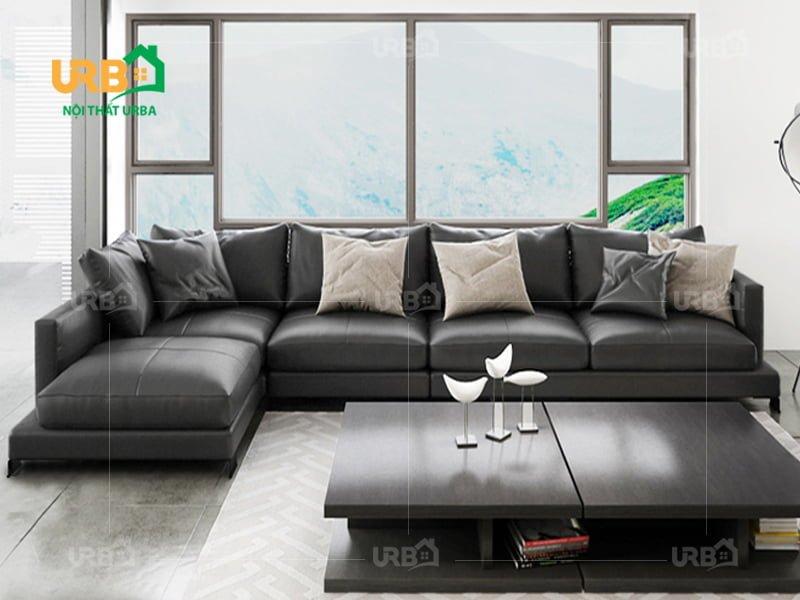 Sofa Da Mã 5017 2