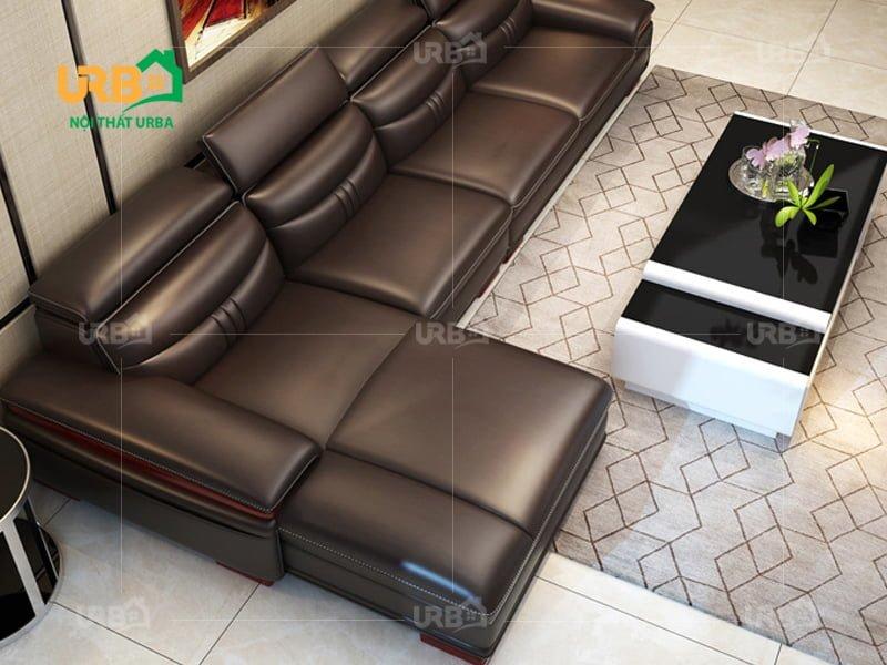Sofa cao cấp mã 8018 6