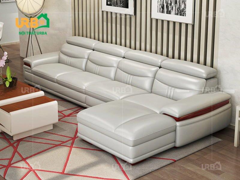 Sofa cao cấp mã 8018