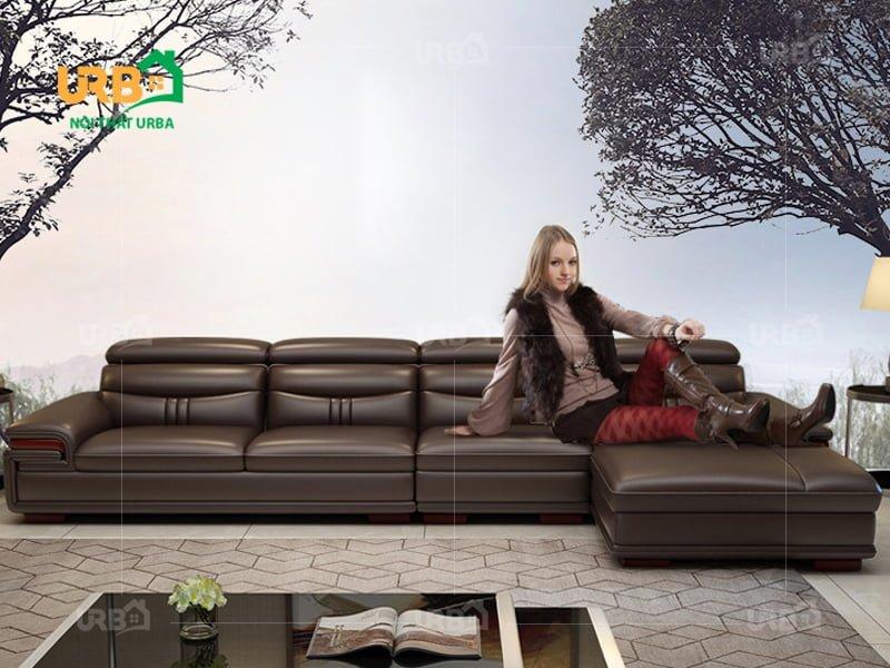Sofa Da Mã 5018 4