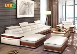 Sofa Da Mã 5018 5