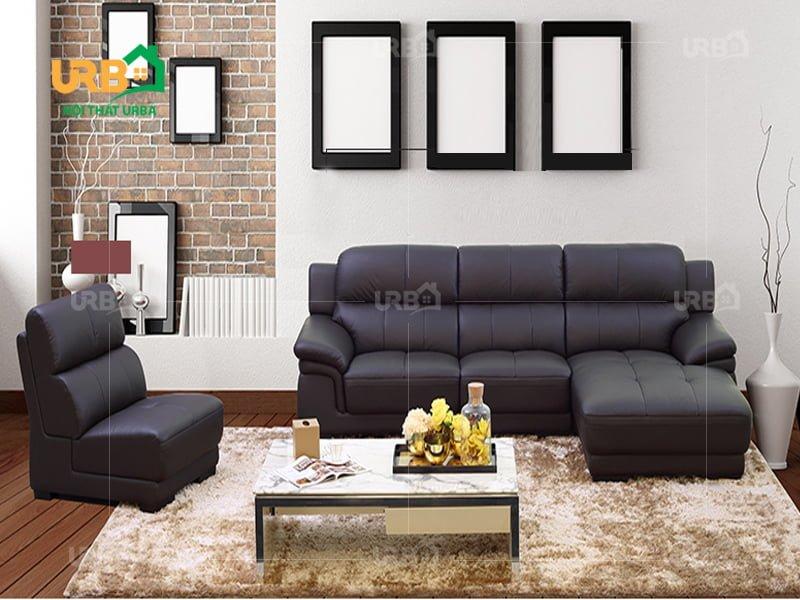 Chọn sofa phòng khách cho người mệnh Mộc- Bạn đã biết? 1