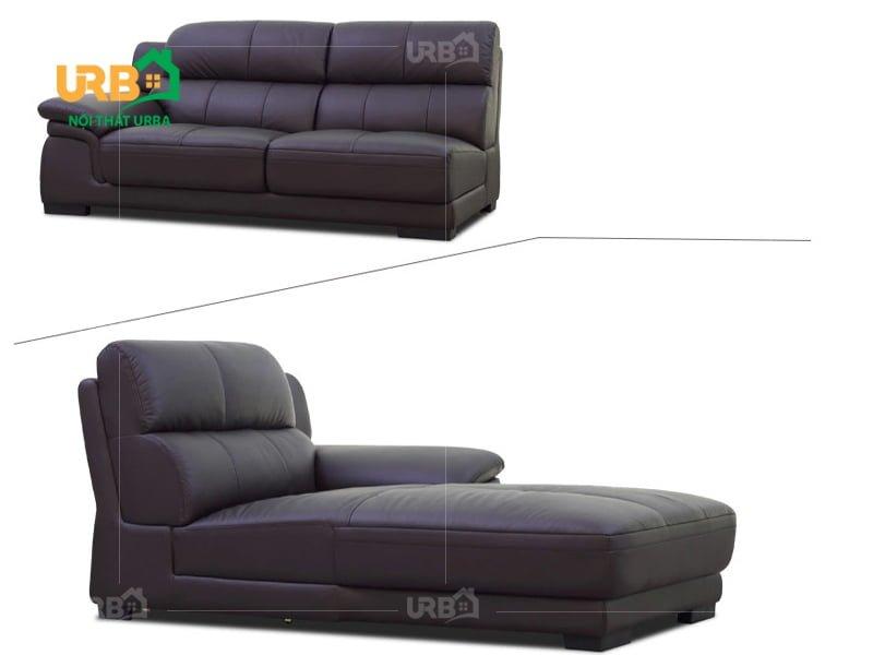 sofa chất liệu nhập khẩu cao cấp