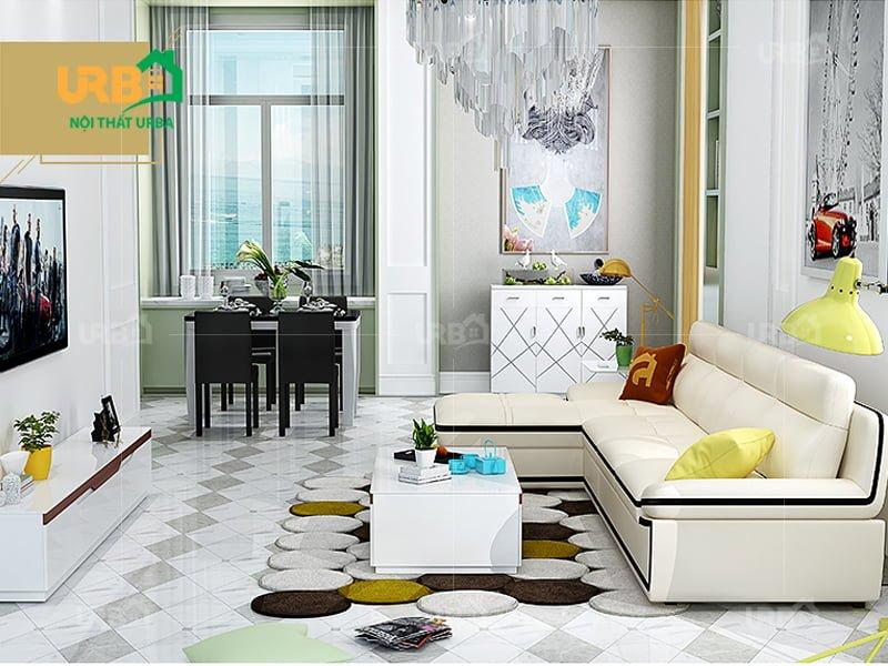 Sofa da mã 5020 2