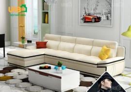 Sofa da mã 5020 3