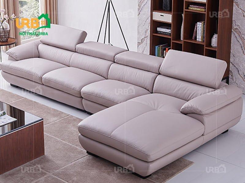 Ý nghĩa của sofa góc trong phòng khách gia đình 1