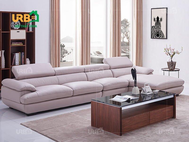 Sofa Da Mã 5021 4