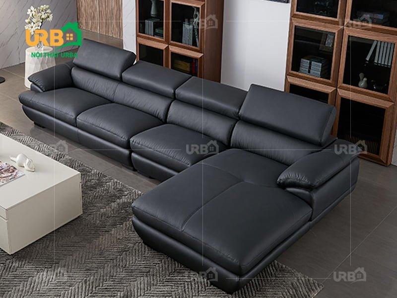 Urba chuyên cung cấp ghế sofa băng da chất lượng