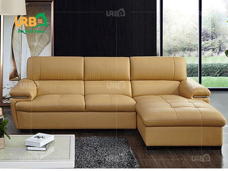 """Những mẫu sofa da phòng khách đang """"Lên ngôi"""" trong năm nay5"""