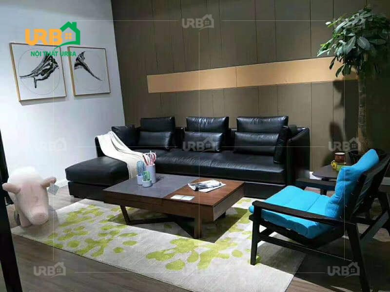 Sofa Da Mã 5024 1
