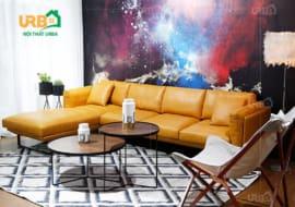 Sofa Da Mã 5025 3