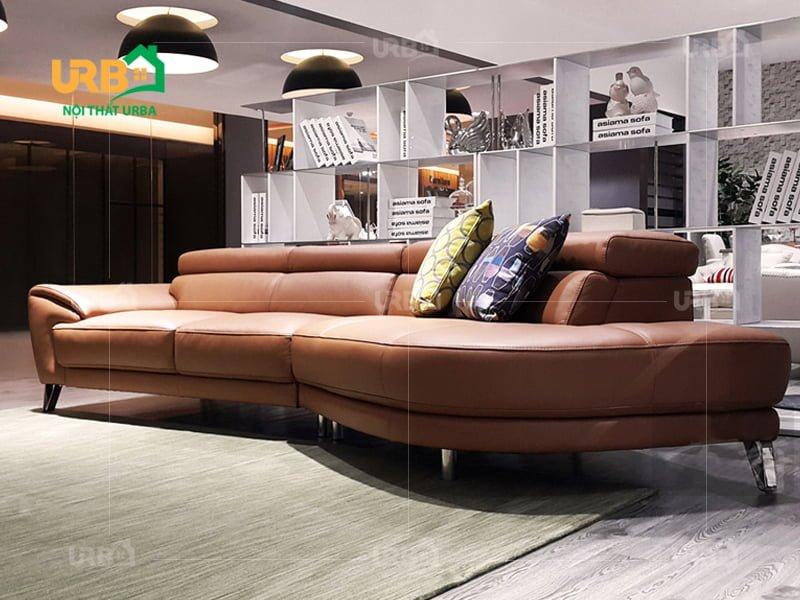 Sofa da mã 5026 2
