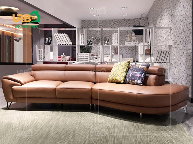 mẫu sofa góc mới