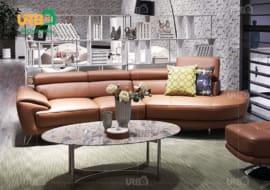 Sofa da mã 5026 5