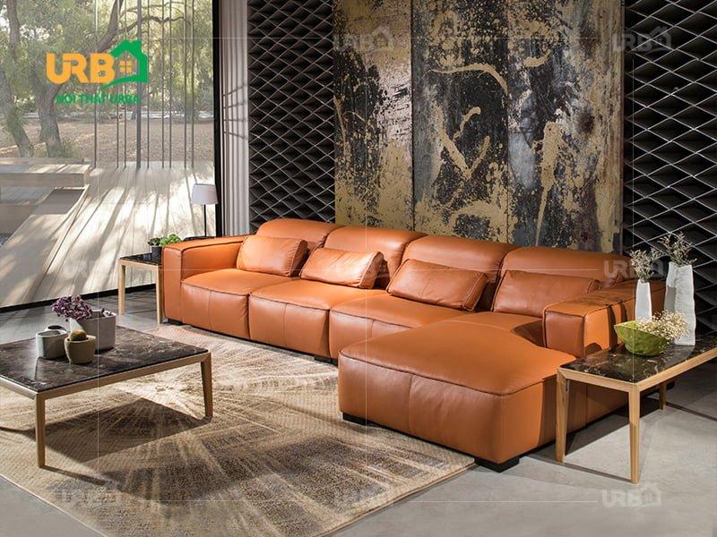Sofa da mã 5031 2
