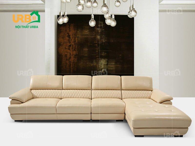 Sofa da mã 5032 1