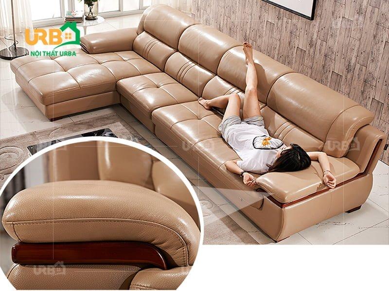 Sofa da mã 5033 3