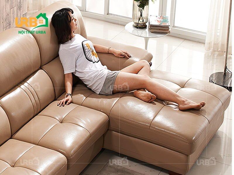 Sofa da mã 5033 2