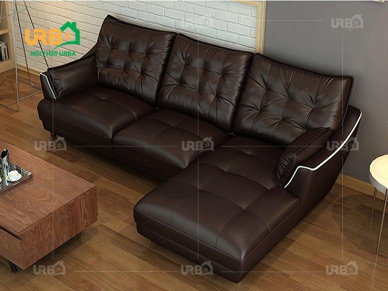 sofa da mã 5034 2