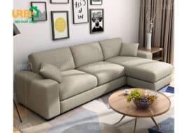 Sofa Góc Nỉ Mã 4018