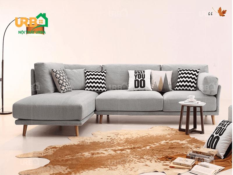 10 Mẫu ghế sofa màu xám bán chạy nhất năm nay 8