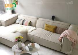Sofa Góc Nỉ Mã 4029 (2)