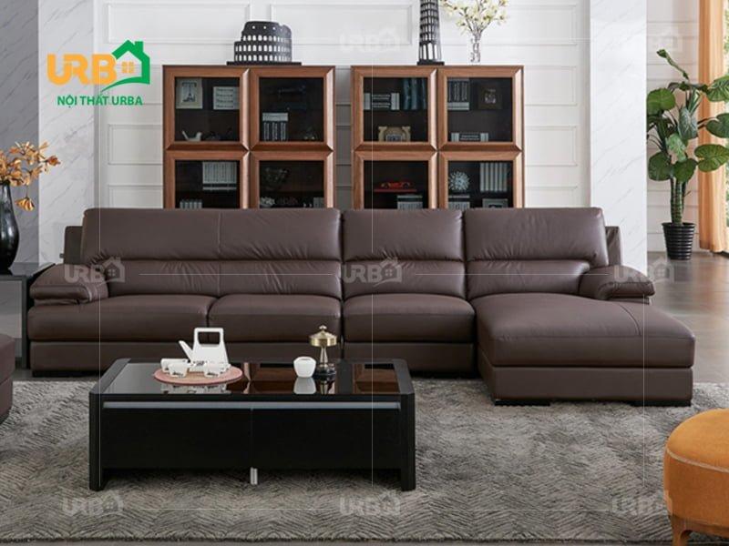 4 Lưu ý quan trọng khi mua sofa phòng khách 2
