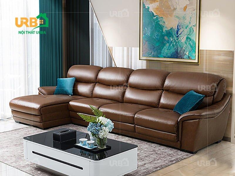 Những màu ghế sofa phòng khách được ưa chuộng 2