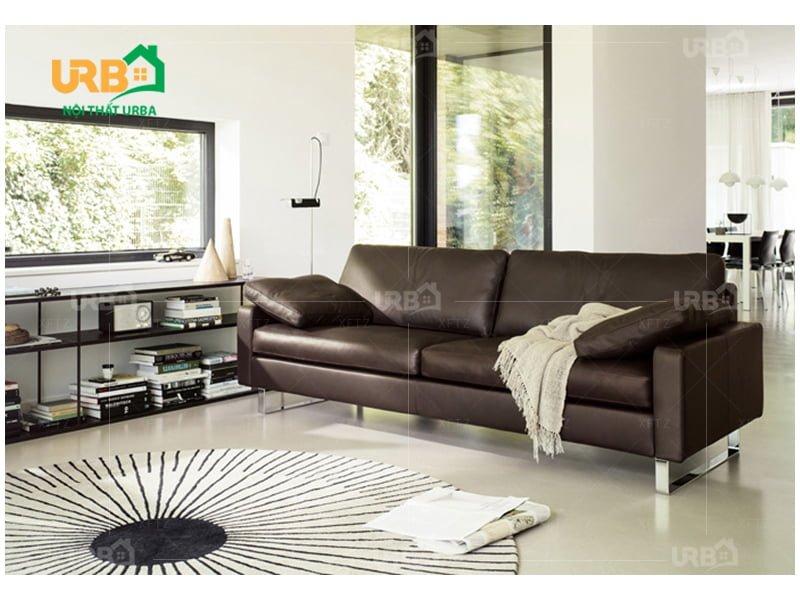 Sofa văng da mã 001 1