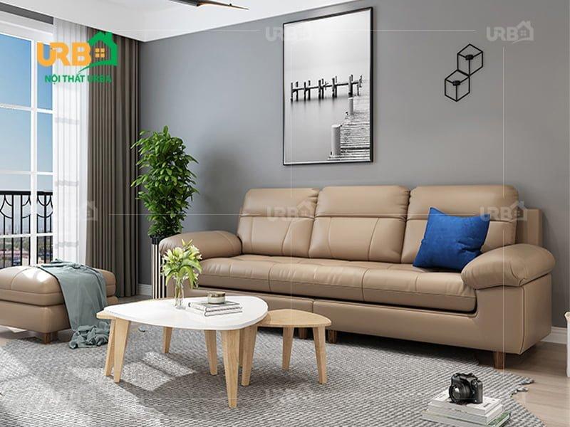 Sofa Văng Da Mã 004 1