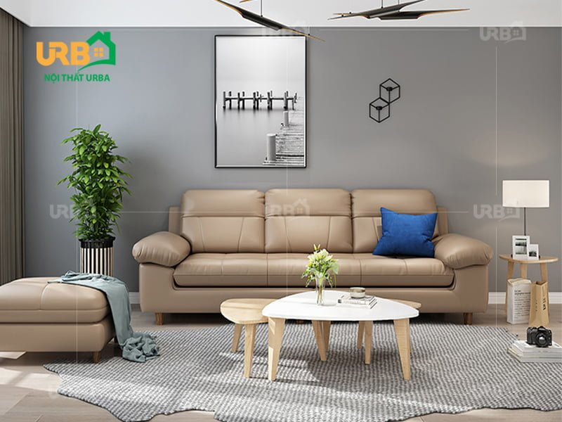 Sofa Văng Da Mã 004 3