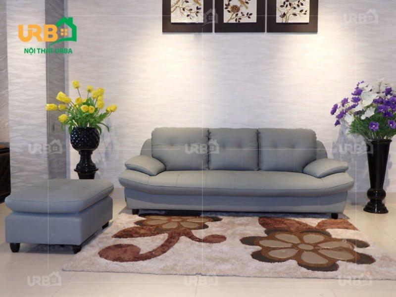 sofa văng da mã 005 Đa dạng màu sắc